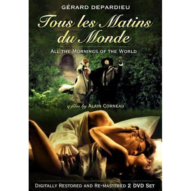 Tous Les Matins du Monde [DVD] [1991] [US Import]